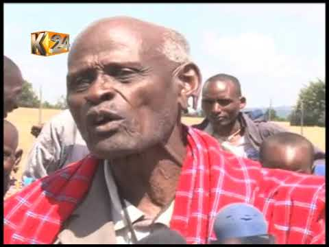 Parents close down school and chase away newly posted teacher in Samburu