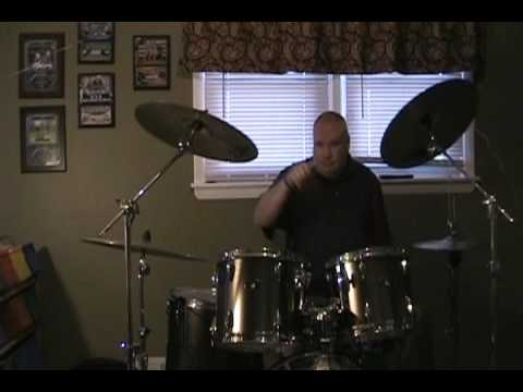 "Bad Co. "" Bad Company"" Drum Cover - YouTube"