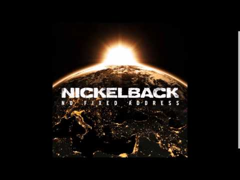 Nickelback - Satellite /No Fixed Address 2014