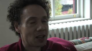 Malcolm Gladwell Video Part 5 NFL Fiction vs. Fact