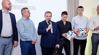 Drużyna Roku 2019 - Narew Ostrołęka