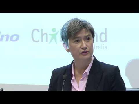2018 Australasian Aid Conference Opening Address - Senator Penny Wong
