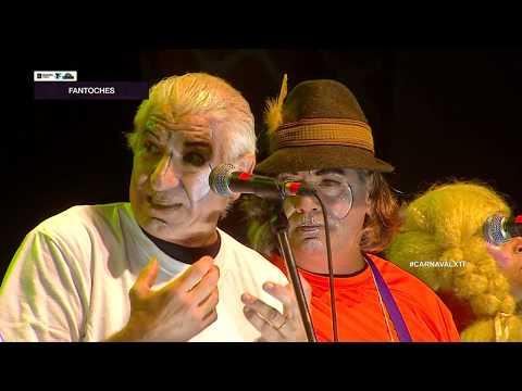 1ra Etapa 2020 – Fantoches – Primera Rueda