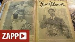 Verdrängt: Nazi-Vergangenheit der Bauer Media Group | ZAPP | NDR