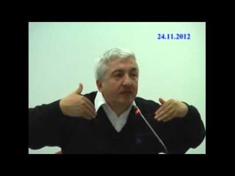 Prof.Dr.MEHMET OKUYAN İnsan Suresi 1-2