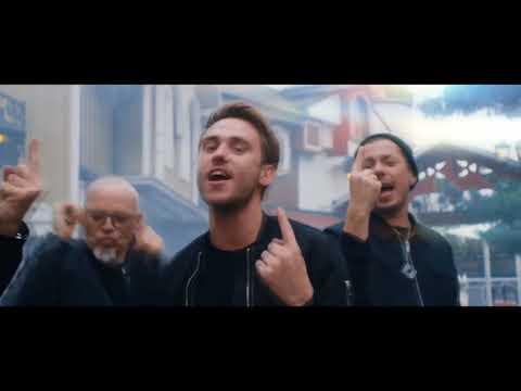 Die Fantastischen Vier - Zusammen feat. Clueso (Official YTK Parodie) -Teaser-
