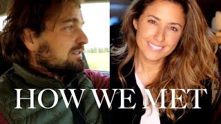 HOW WE MET & FELL IN LOVE IN FLORENCE, ITALY