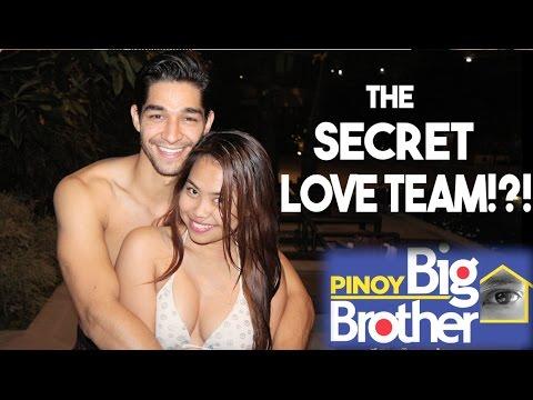 The PBB 7 Secret Love Team!?!? (ft. Baninay)