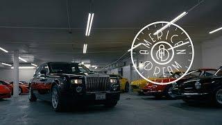 Rolls-Royce Phantom: An American Dream