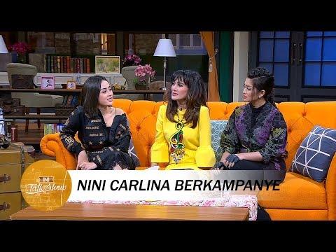 Nini Carlina Sedang Menggalakkan Membangkitkan Kembali Lagu Anak