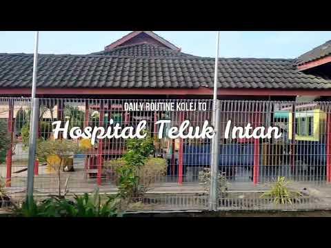 UKM Internal Medicine - Hospital Teluk Intan
