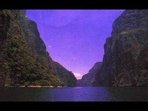"""""""Cañon El Sumidero"""" Chiapas Mexico"""