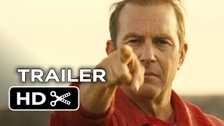 McFarland, USA Official Trailer #1 (2015) - Kevin Costner Movie HD