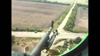 Пограничники готовятся к защите от оккупантов 15.08.2014(В результате боевых столкновений на Востоке Украины погибло 47 пограничников (по состоянию на 12 августа..., 2014-08-15T10:31:13.000Z)