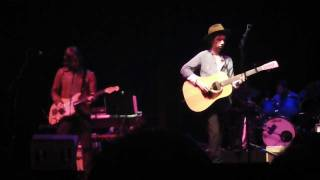 Beck - Sunday Sun - Live in Napa