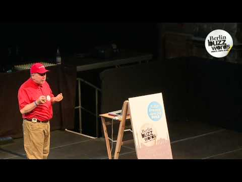 "#bbuzz: Ted Dunning ""Real-Time Learning for Fun and Profit"""