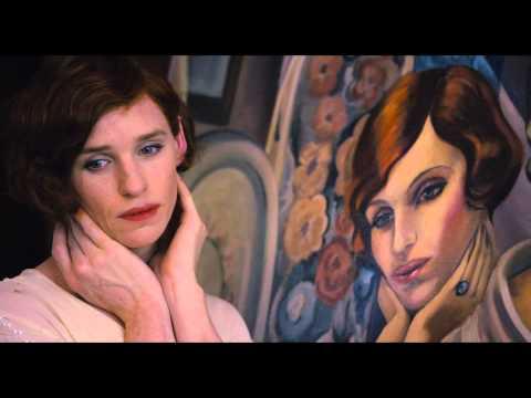 Русский трейлер 2016 - Девушка из Дании (2016). Дублированный трейлер