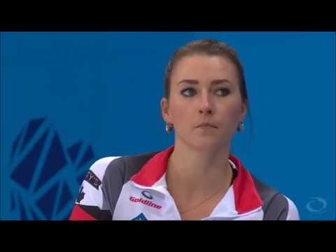 10 Team Homan Shots at the 2017 WWCC