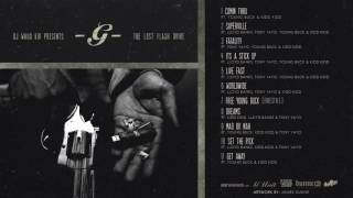 G-Unit - Worldwide