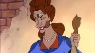 Соломон христианский мультфильм
