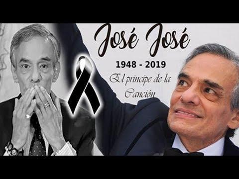 Buen Viaje José José Frases Memorables Y Legendarias De El Príncipe De La Canción