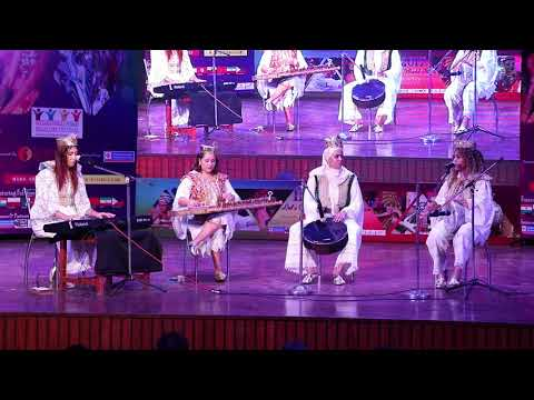 Tunisian Andalousian Traditional Music 1
