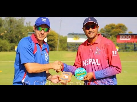 nepal vs namibia Live 2nd Match ICC World Cricket League Division II Feb 8 2018