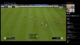 بث PS4 المباشر الخاص بـ Hamad_87Q8