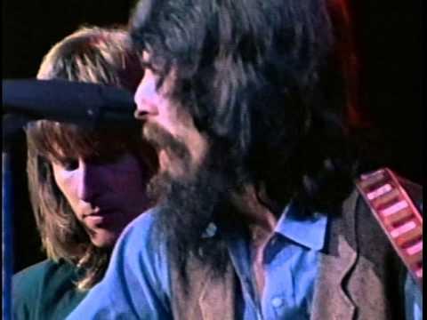 George Harrison - Deep Blue (Live)