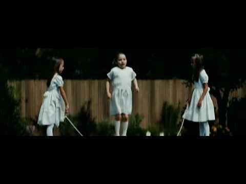 A Nightmare on Elm Street 2010 Film Trailer (Englisch)