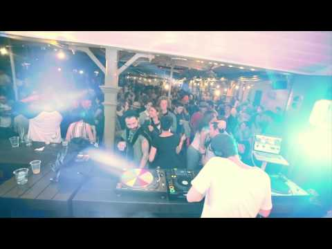 Sydney's friendliest dancefloor | Soul of Sydney feat. SOUL PATROL