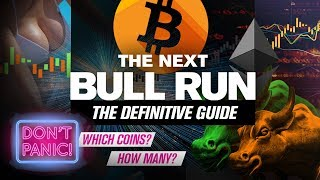 The Great Bull Run of 2021 Unlike Any Other In History.! Are You Prepared?