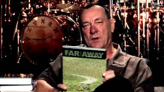 Obsessed - An Interview with Neil Peart