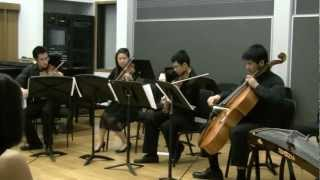 Adele Medley String Quartet - Someone Like You + Rolling in the Deep