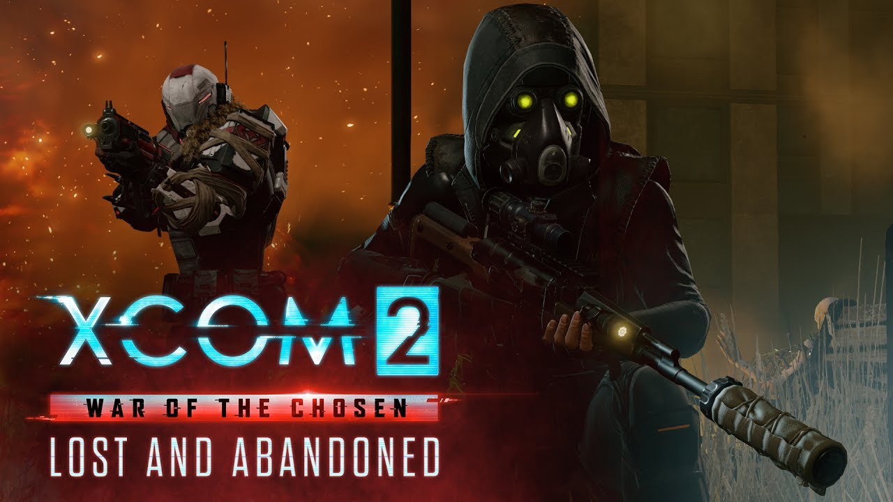 War of the Chosen promises a deeper, better XCOM 2 | VentureBeat