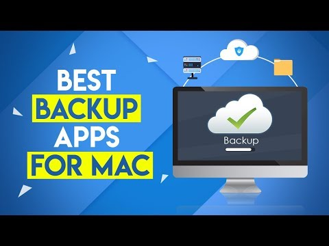 Best Backup Software For Mac | Online Cloud Storage & Data Backup Service