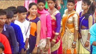Gambar cover Arjun R Meda Mix  Adivasi Song !! Timrda No Adivasi Bhil !! Dahod Adivasi Mix Timli Dance Video