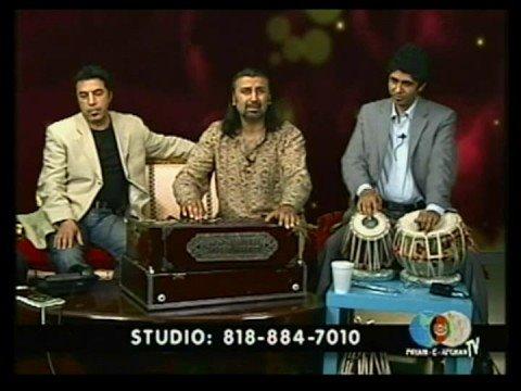 Vishal Vaid - Ghazal - Tum ko dekha to yeh khayal aaya mp3