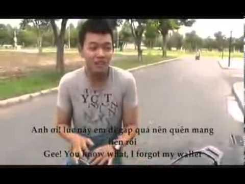 BB and BG  Té Rồi   Cười Cực Hay   YouTube