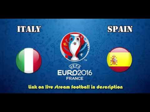 Spanien Italien Livestream
