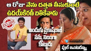 sudha interview