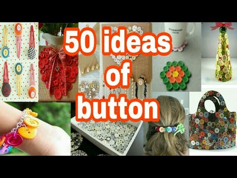 50-ideas-of-button-|-buttons-art-|-gift-making-at-home-|-hma##111