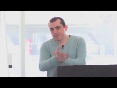 Andreas Antonopoulos | 51% #Bitcoin Attack