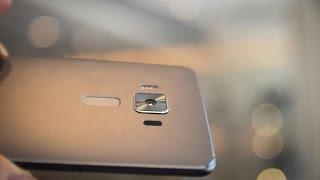 Asus Zenfone 3 Deluxe Vs iPhone 6s Plus