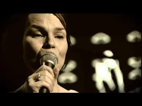 Anna Järvinen - Mer än väl (Live @ Nyhetsmorgon)