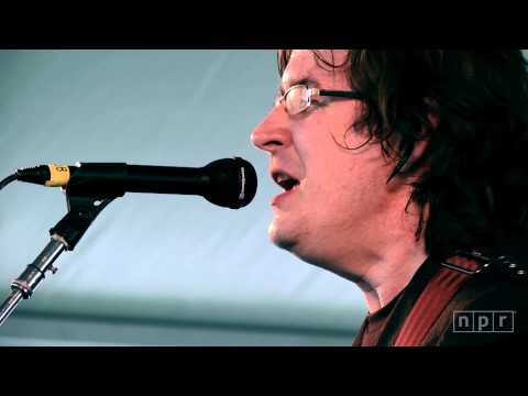 The Mountain Goats, At The Newport Folk Festival 2013 | NPR MUSIC FRONT ROW