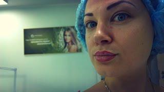 Татуаж губ | Перманентный макияж | 6 день после коррекции