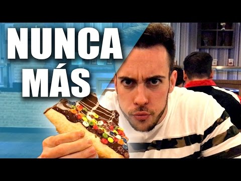 Thumbnail: NO VOLVERÁ A SUCEDER | Epic Cheat Meal