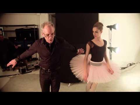 20x24 Ballet with Douglas Dubler