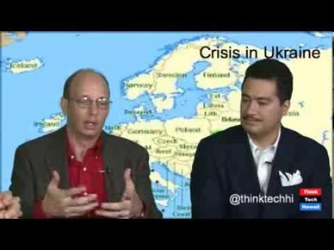 Crisis in Ukraine - Dr. Patrick Bratton and Dr. Brian Price
